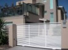 Kwikfynd Decorative Automatic Gates allynbrook