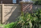 Allynbrook Barrier wall fencing 4