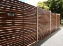 Kwikfynd Decorative fencing allynbrook
