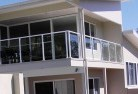 Allynbrook Glass balustrading 6