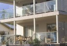 Allynbrook Glass balustrading 9