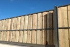 Allynbrook Lap and cap timber fencing 1