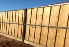 Allynbrook Lap and cap timber fencing 4