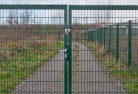 Allynbrook Security fencing 12