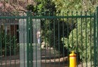 Allynbrook Security fencing 14