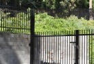 Allynbrook Security fencing 16