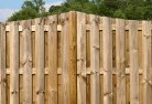 Allynbrook Timber fencing 3