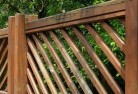 Allynbrook Timber fencing 7