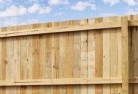 Allynbrook Timber fencing 9